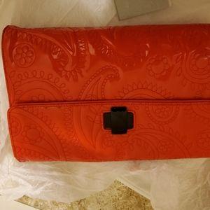 Calabasas Paola Clutch bag